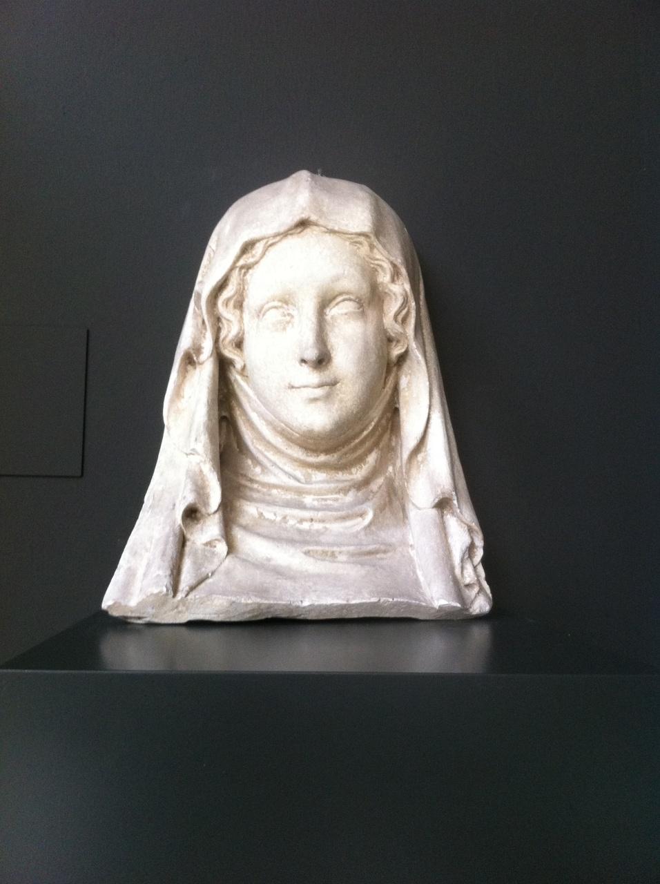 Madonna kop