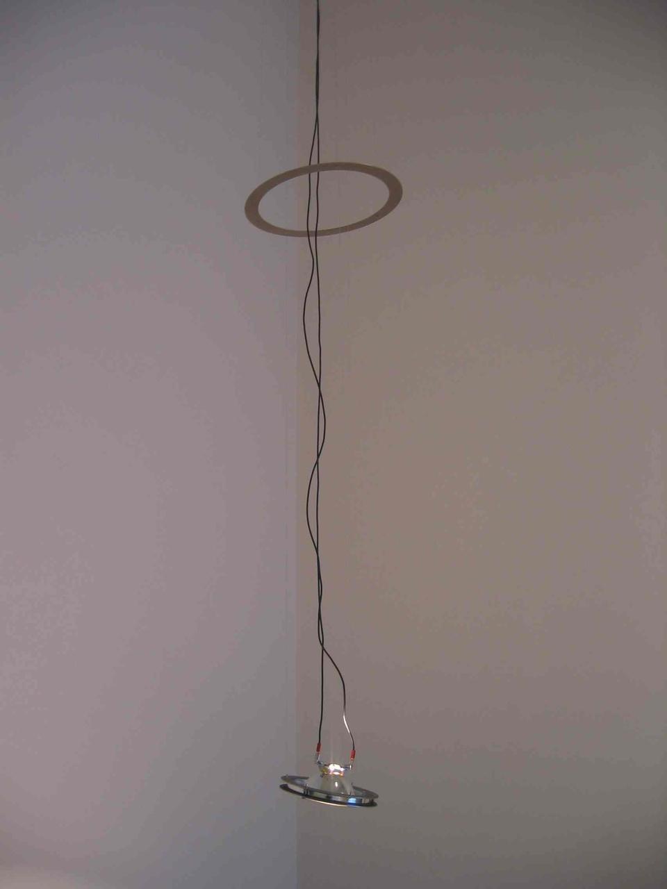 Marionetlampje