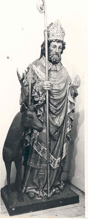 St. Hubertusbeeld