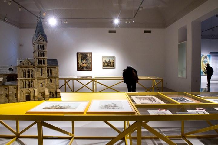 Thuis bekijken: verhalen achter de expositie '800 jaar Munsterkerk'