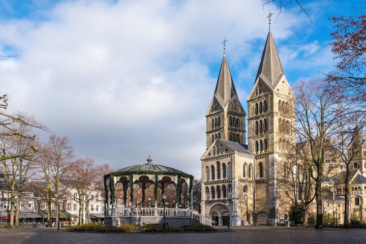 800 jaar Munsterkerk