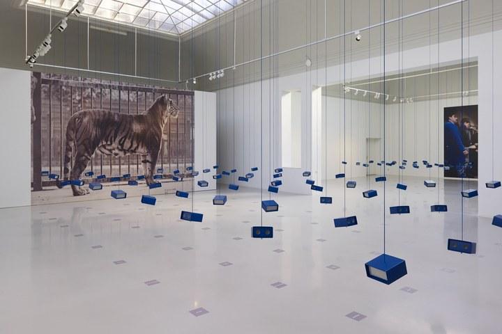 Fotografie expositie 'Tijdsbeeld'