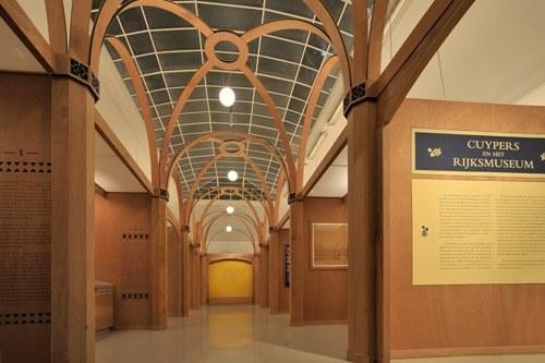 Pierre Cuypers en het Rijksmuseum