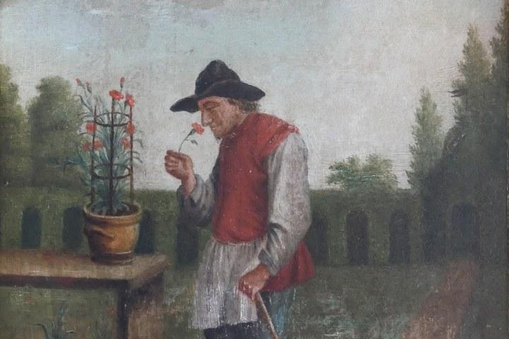 De tuinman
